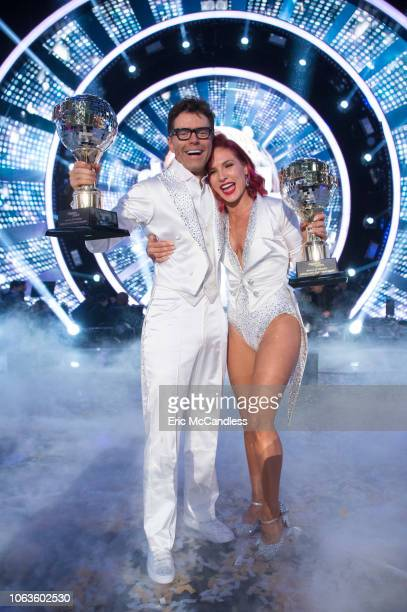 STARS Finale After weeks of stunning competitive dancing the final four couples advance to the season finale of Dancing with the Stars live MONDAY...