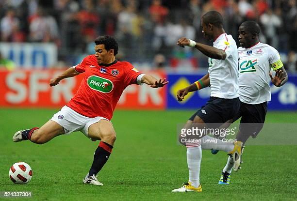 Finale Coupe de France Lille vs PSG 1_0 Ciara