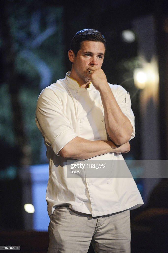 TOP CHEF -- 'Finale' Episode 1117 -- Pictured: Finalist Nick Elmi --