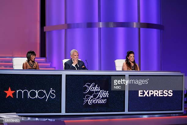 STAR Finale Episode 210 Pictured Judges Caprice Willard Terron E Schaefer Erika De Salvatore