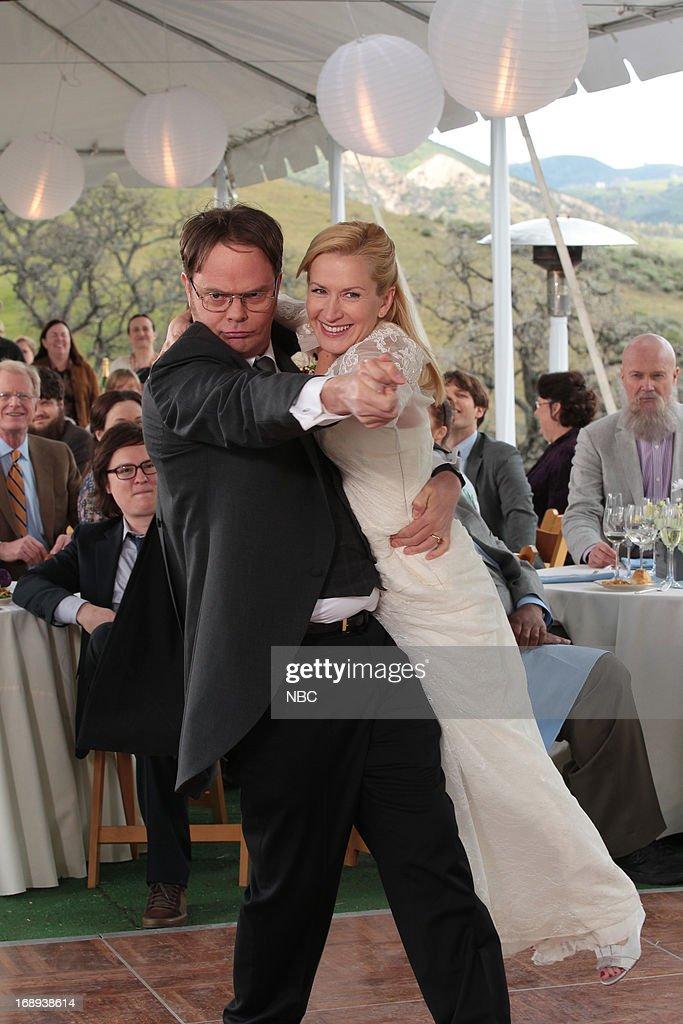 The Office - Season 9 : News Photo