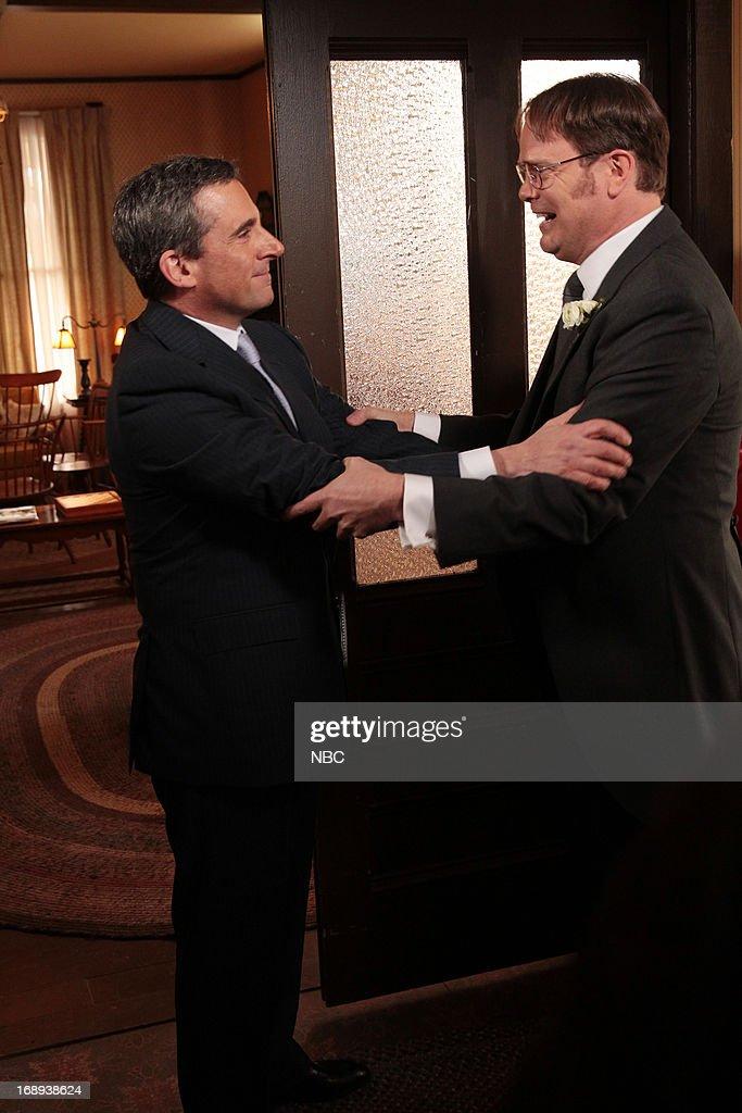 The Office - Season 9 : Nachrichtenfoto