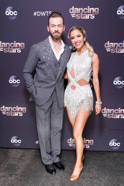 "CA: ABC's ""Dancing With the Stars"" - Season 29 - Finale"
