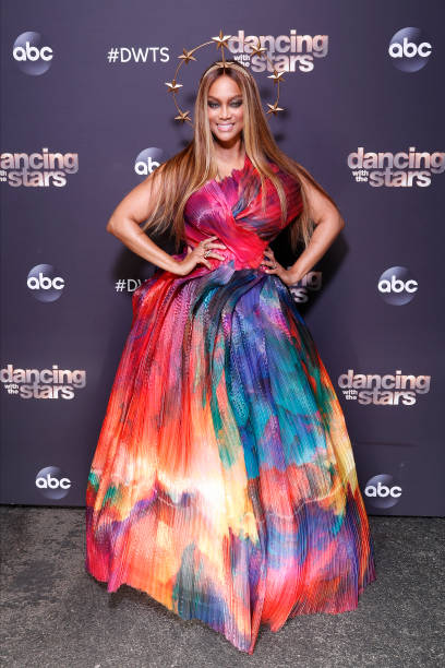 """CA: ABC's """"Dancing With the Stars"""" - Season 29 - Finale"""