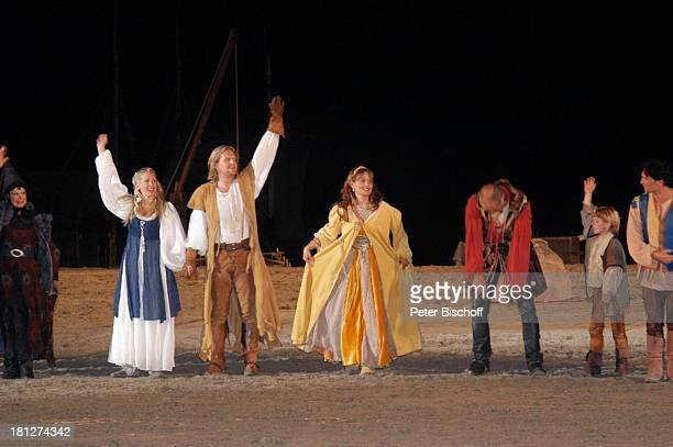 """Ingrid van Bergen , Julia Horvath , Sascha Gluth , Jenny Jürgens , Dietmar Lahaine , Julius Kurth , Mike Mareeno , """"Störtebeker Festspiele"""", """"Piraten..."""