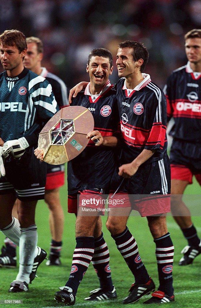 Leverkusen Bayern Pokal