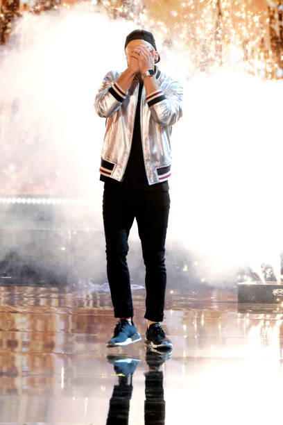 "NY: NBC's ""America's Got Talent"" - 1620 Finale Results"
