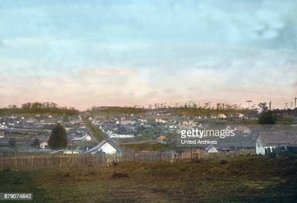 Finally consider another settlement on the plateau If the scattered houses on the vast treeless area The day's work is hard to think of peace and...