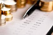 Finance - Banking - Savings