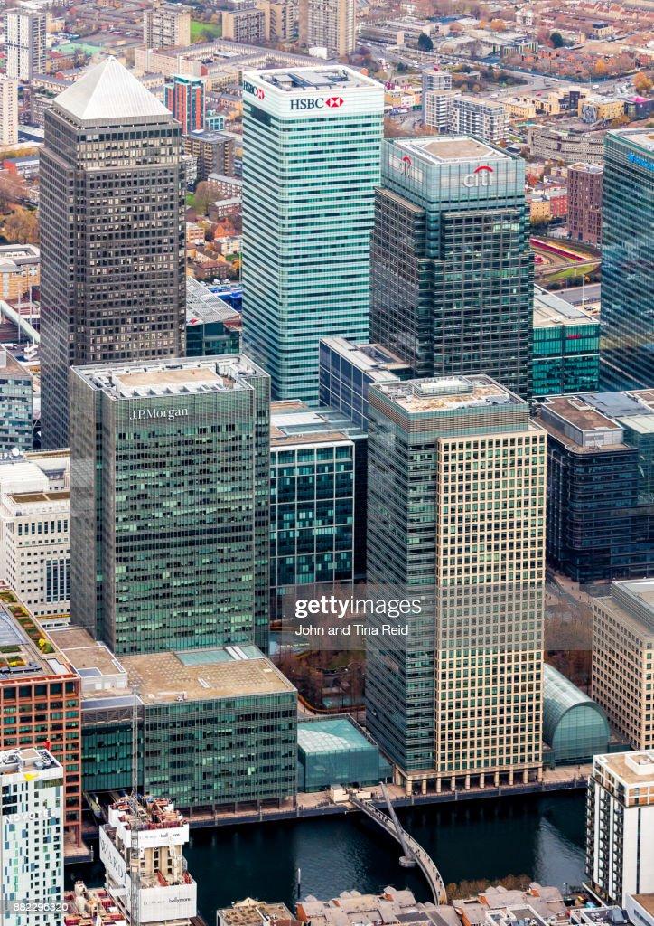 Financial Capital : Stock Photo