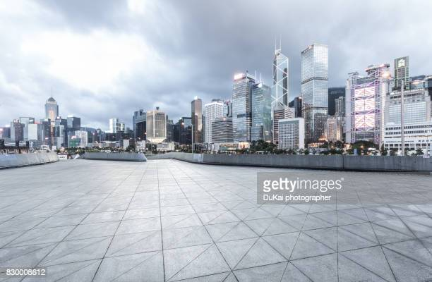 financial city hong kong - hong kong 個照片及圖片檔