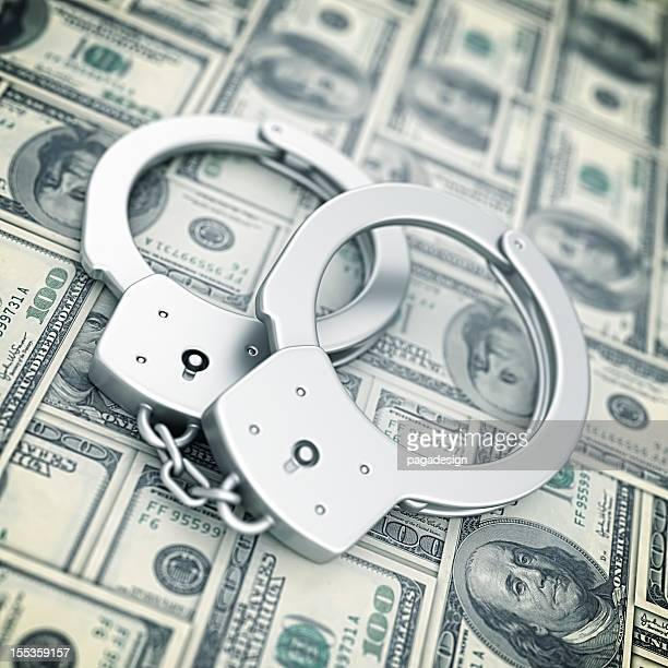 financial crime - money laundering stock photos and pictures