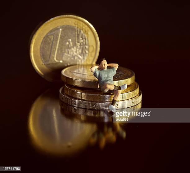 Financial Crisis and Euro