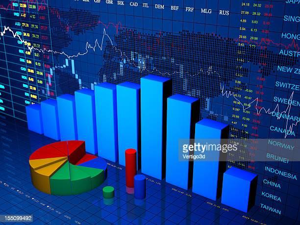 Plan financier avec tableau