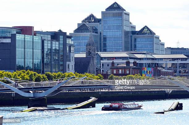 Financial district (Dublin)