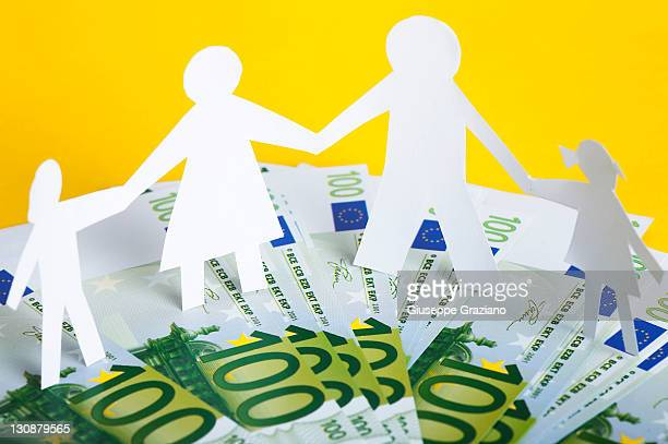 Financial family support
