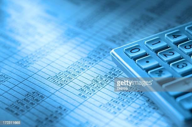 Cifras financieras