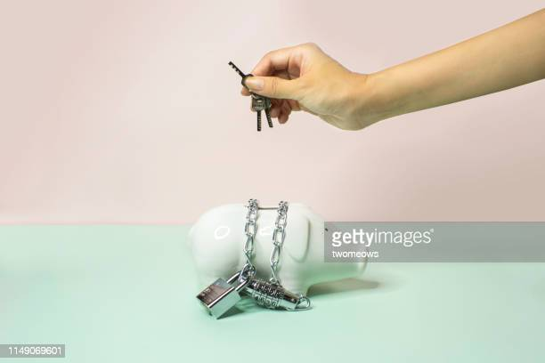 financial freedom concept image. - locking stock pictures, royalty-free photos & images
