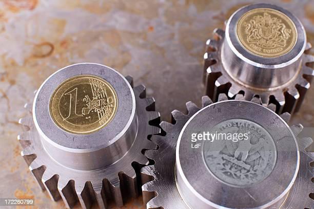 Financial gears