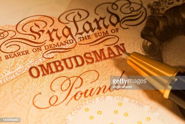 Financial Ombudsman