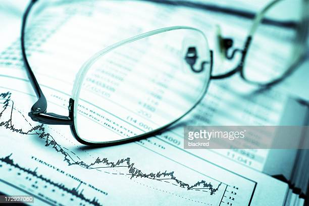 financial research - bank statement stock pictures, royalty-free photos & images