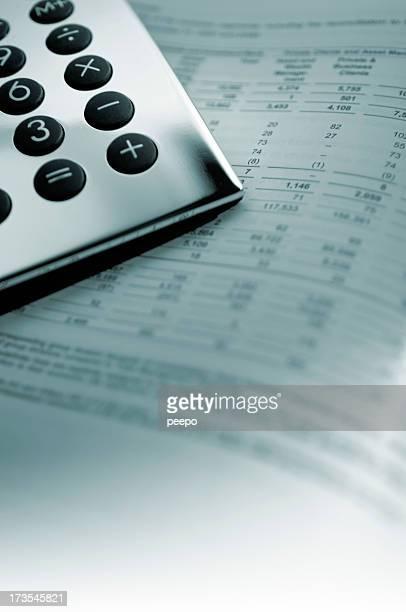 financial série