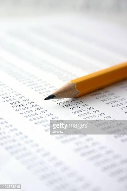 金融シートとペンシル 2