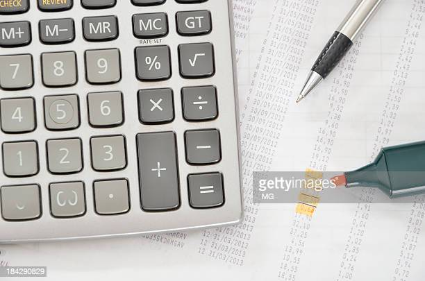 financial situation report