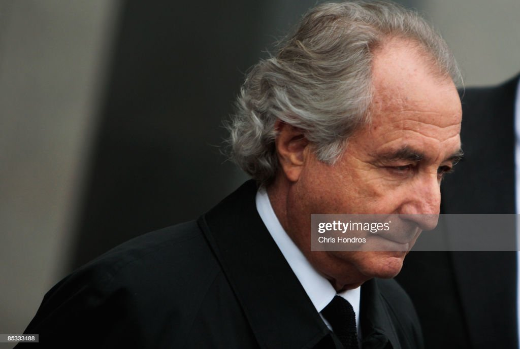 Madoff Attends Court Hearing On His Legal Representation : News Photo