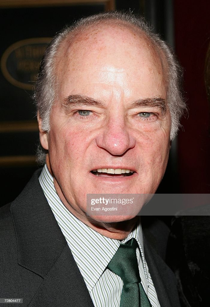 Financier Henry Kravis attends the World Premiere of 'The Good Shepherd' presented by Universal Pictures at the Ziegfeld Theatre on December 11, 2006 in New York City