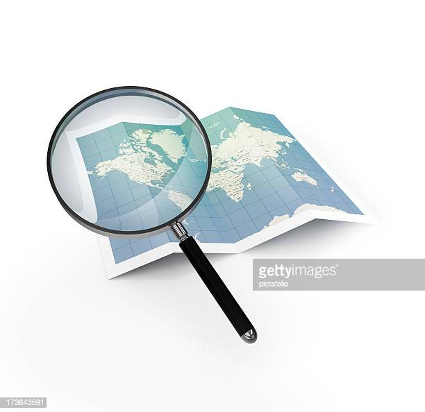 find location - event icon set stock photos and pictures