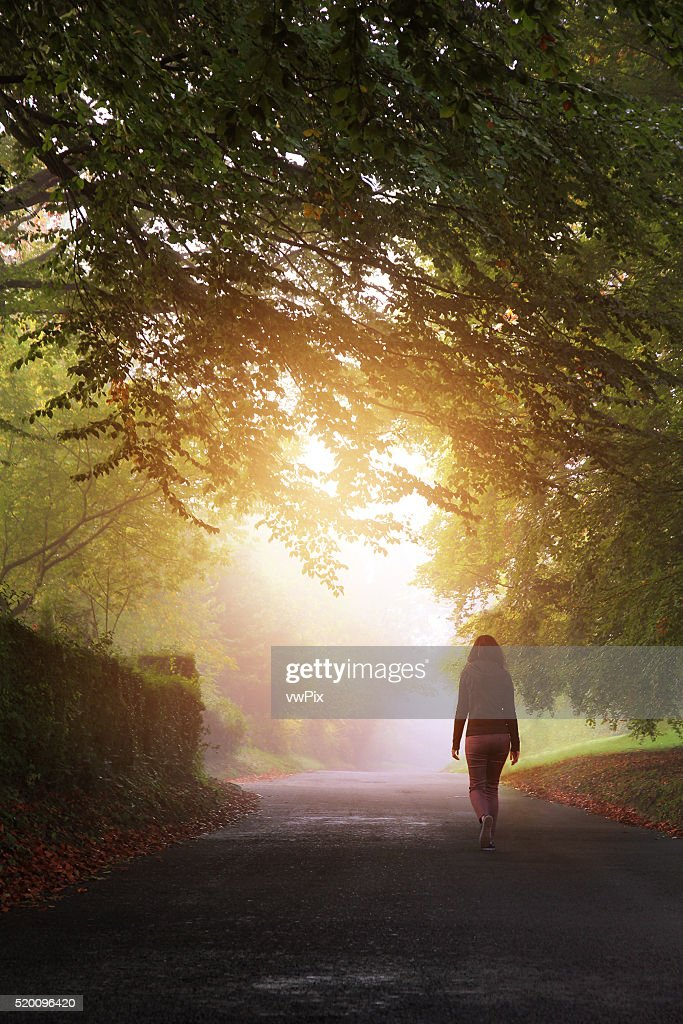 Find the light : Stock Photo