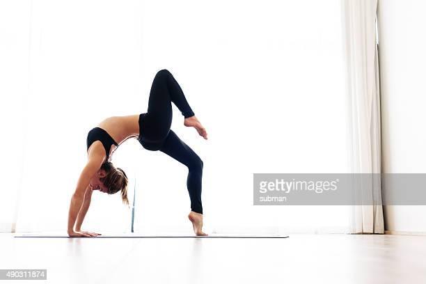 Finden Sie Ihr inneres Gleichgewicht