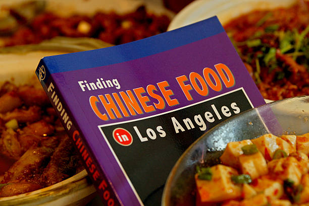 Finding Chinese Food In Los Angeles A Cultural And Culinary Guide To Cuisine