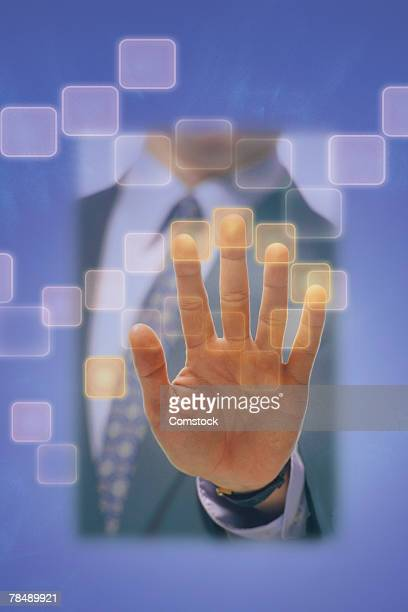 Fingerprint recognition technology