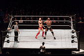 cologne germany finn balor competes ring