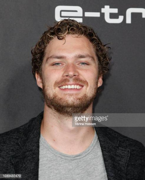 Finn Jones attends the Audi preEmmy celebration at Kimpton La Peer Hotel on September 14 2018 in West Hollywood California