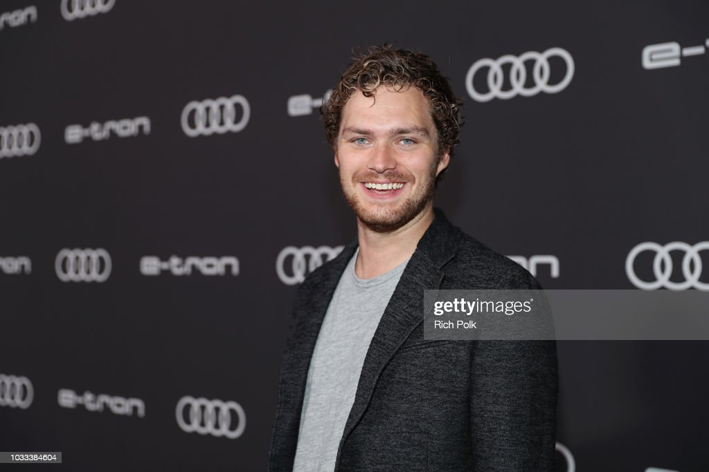 Audi Hosts Pre-Emmys Event In West Hollywood : News Photo