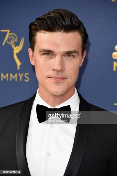 Finn Wittrock attends the 70th Emmy Awards at Microsoft Theater on September 17 2018 in Los Angeles California
