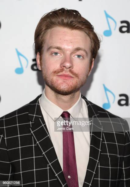 Finneas O'Connell attends the 2018 ASCAP Pop Music Awards at The Beverly Hilton Hotel on April 23 2018 in Beverly Hills California