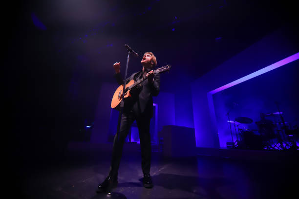 CA: Finneas Performs At The Observatory North Park