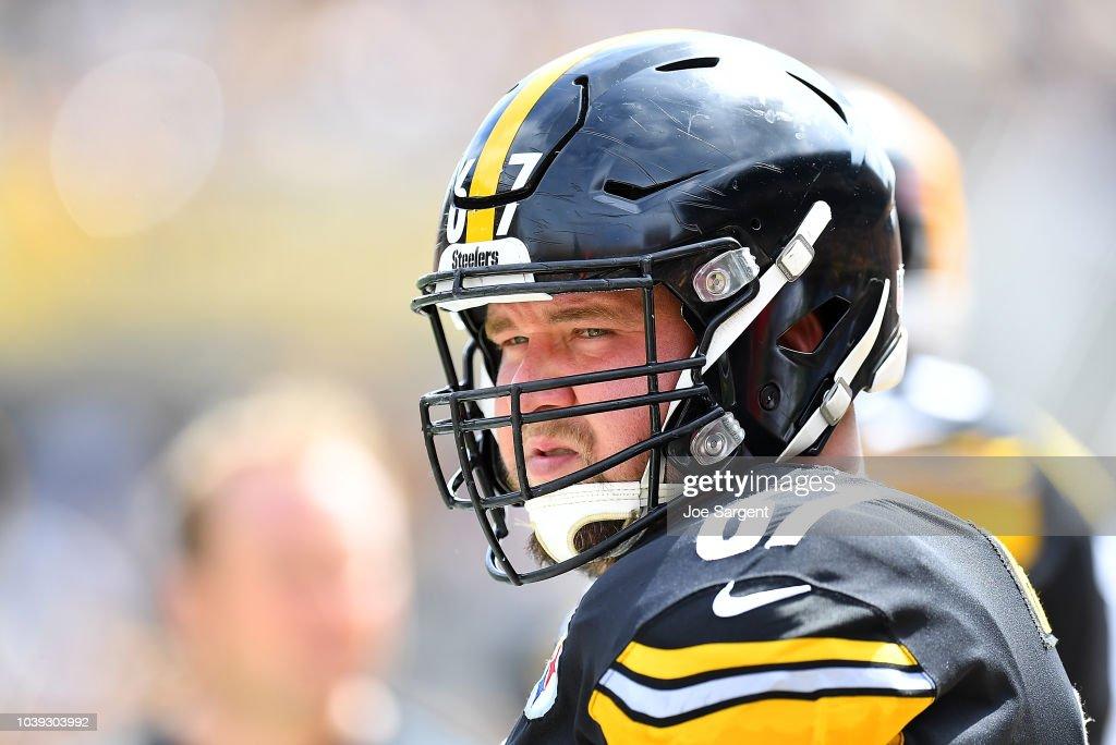 B.J. Finney NFL Jersey