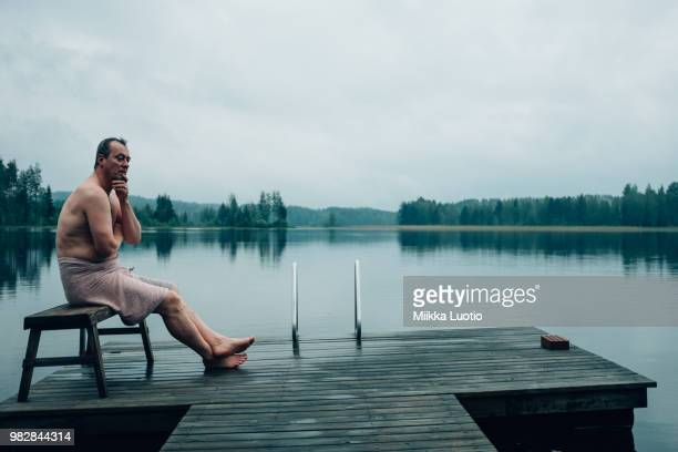 finnish contemplations - finland stock pictures, royalty-free photos & images