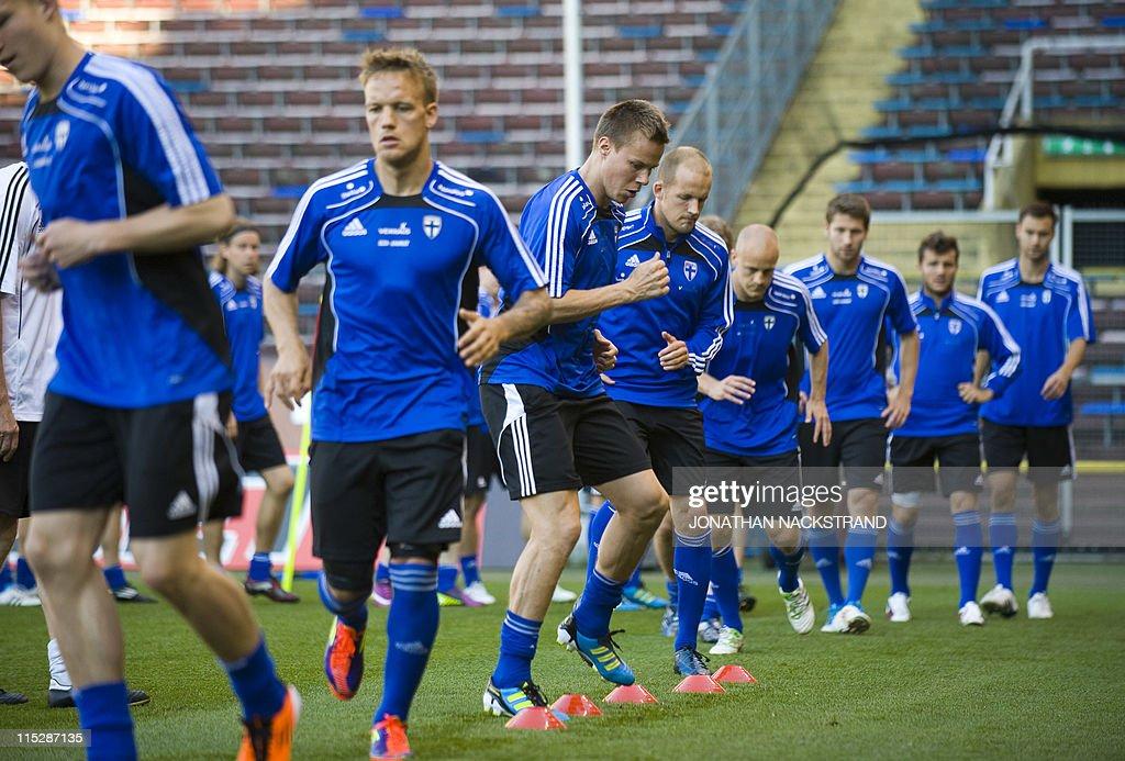 Finnish Football