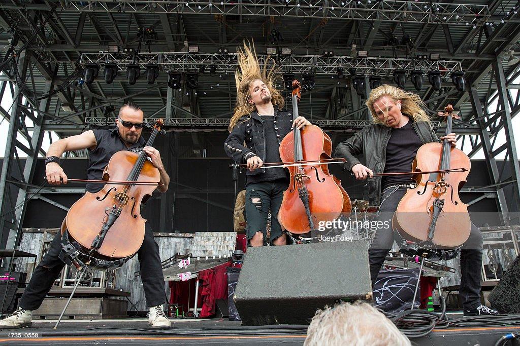 Apocalyptica Band