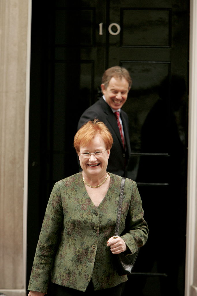Tarja Halonen Photos – Pictures of Tarja Halonen  334010201f