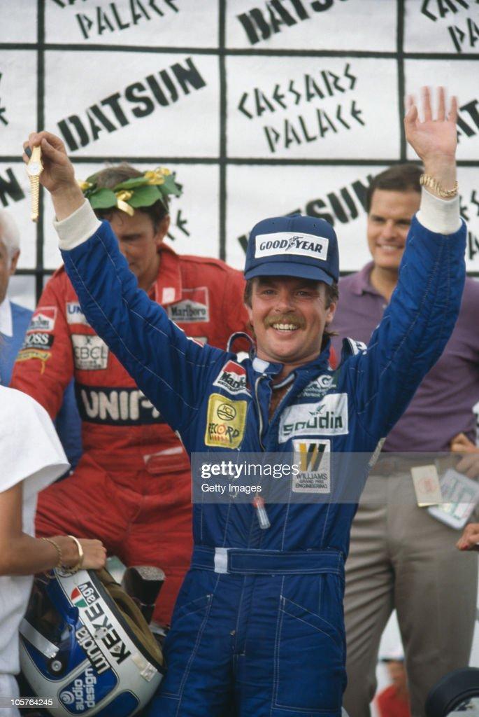 Rosberg Wins Championship : News Photo