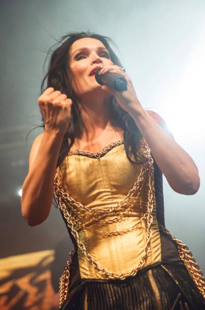 ESP: Tarja Concert in Madrid