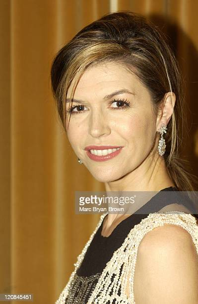 Finola Hughes of All My Children during 30th Annual Daytime Emmys Craft Awards at New York Marriott Marquis in New York New York United States