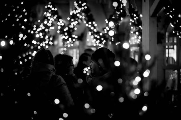 Fiocchi di luce